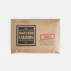 bagsvær lakrids chili