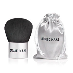 organic make børste
