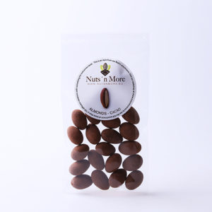Mandler – Kakao pulver