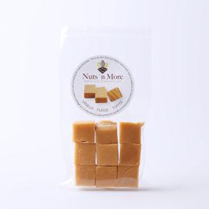 Fudge – Vanilje