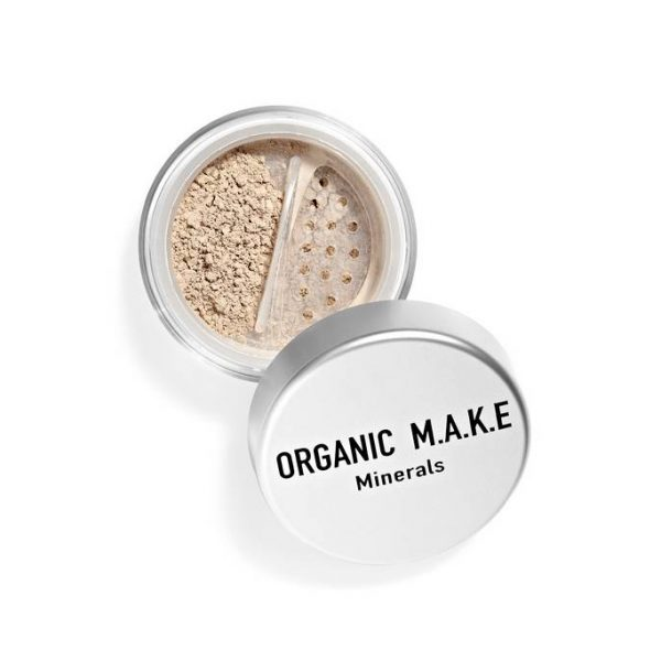 Medium Mineral Foundation