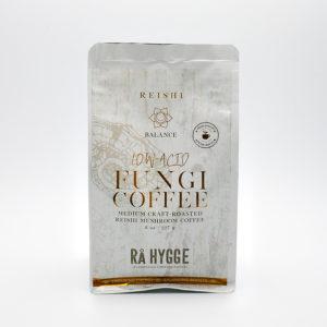 rå hygge fungi kaffe