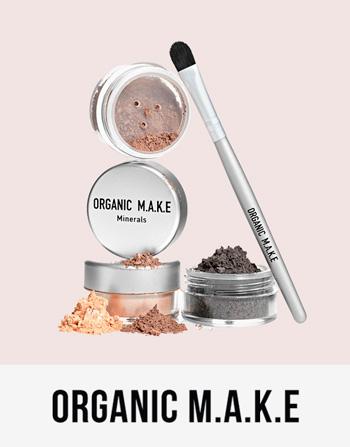 organic make